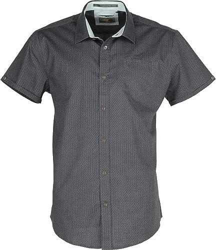 NO EXCESS Camisa Manga Corta 80420305