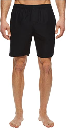 Quiksilver Waterman - Balance Volley Swim Trunks