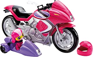Barbie Spy Squad Secret Agent Motorcycle