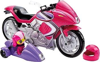 Best barbie spy squad secret agent motorcycle Reviews