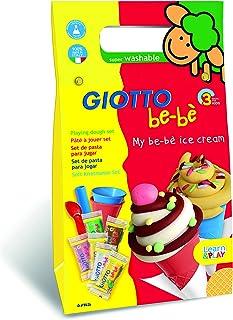 GIOTTO BEBEマイアイスクリームセット