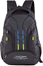 American Tourister Snap NXT 01 Black Laptop Backpack