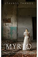 Myrto Kindle Edition