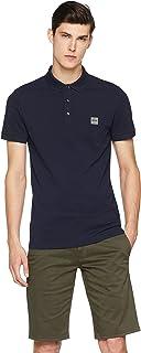 BOSS Passenger Polo Shirt in Navy