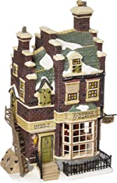 Top Rated in Collectible Buildings