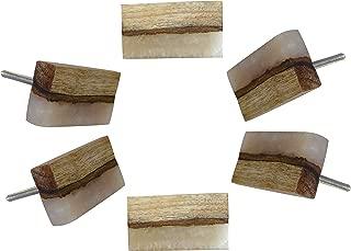Best antique wood dresser for sale Reviews