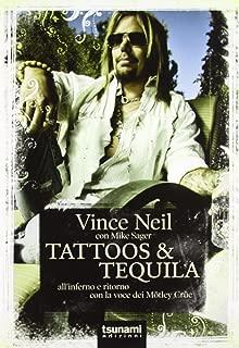 VINCE NEIL & MIKE SAGER - TATT