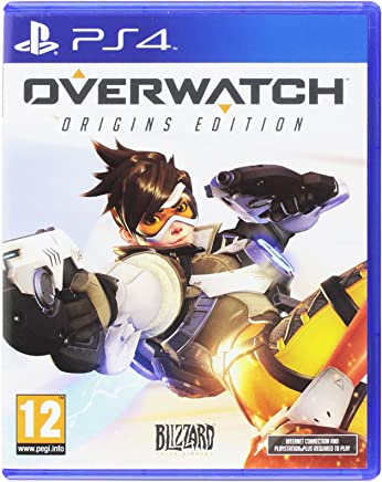Overwatch - Game Of The Year Edition - PlayStation 4
