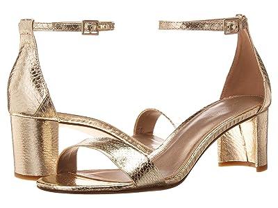Pelle Moda Monroe (Gold) Women