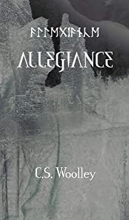 Allegiance: A Children's Viking Adventure for ages 7+ formatted for all readers including those with dyslexia and reluctant readers (The Children of Ribe Book 14) (English Edition)