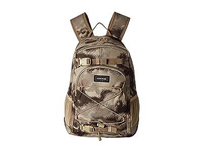 Dakine Grom 13L Backpack (Ashcroft Camo) Backpack Bags