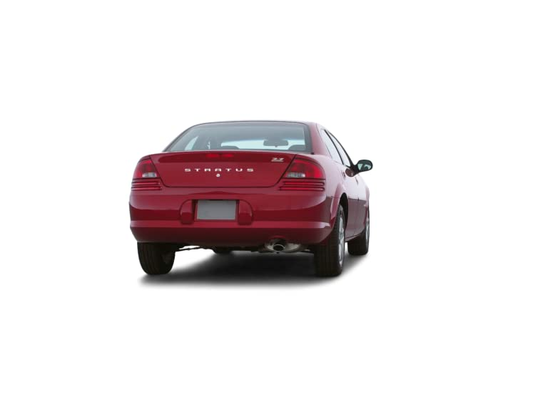 Amazon 2001 Dodge Stratus Reviews Images And Specs Vehiclesrhamazon: Fuel Pump Location As Well Tail Light Dodge Stratus At Gmaili.net