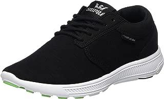 Women's Hammer Run Black/White Athletic Shoe