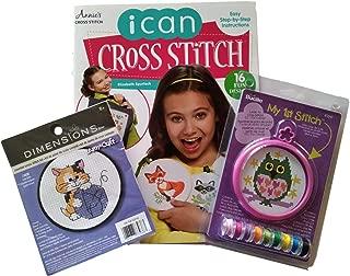 Best basic cross stitch patterns Reviews