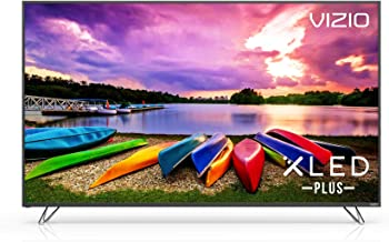 VIZIO 74.54 Inches 4K Smart LED TV M75-E1 (2017) (Renewed)
