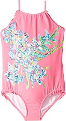 UPF 50+ Juliet Swimsuit (Toddler/Little Kids/Big Kids)