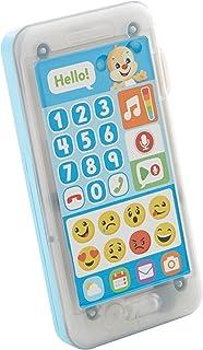 Fisher-Price 費雪 Laugh & Learn 留言智能手機,小狗