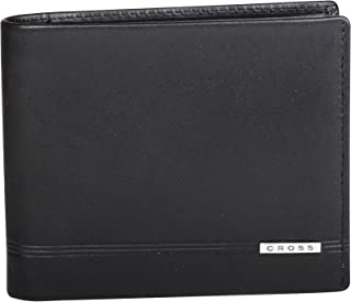Cross Black Men's Wallet (AC018072N-1)