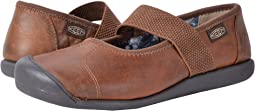 Keen Sienna MJ Leather