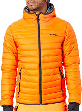 Acerbis Herren Casual Jacke Orange Orange L preisvergleich preisvergleich bei bike-lab.eu