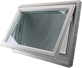 Best 24 x 36 tempered glass window Reviews