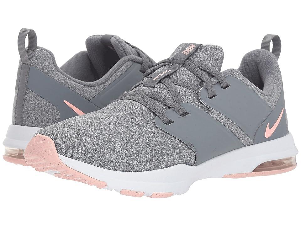 Nike Air Bella TR (Cool Grey/Storm Pink/Pure Platinum) Women