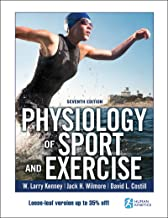 Physiology of Sport and Exercise + Web Study Guide