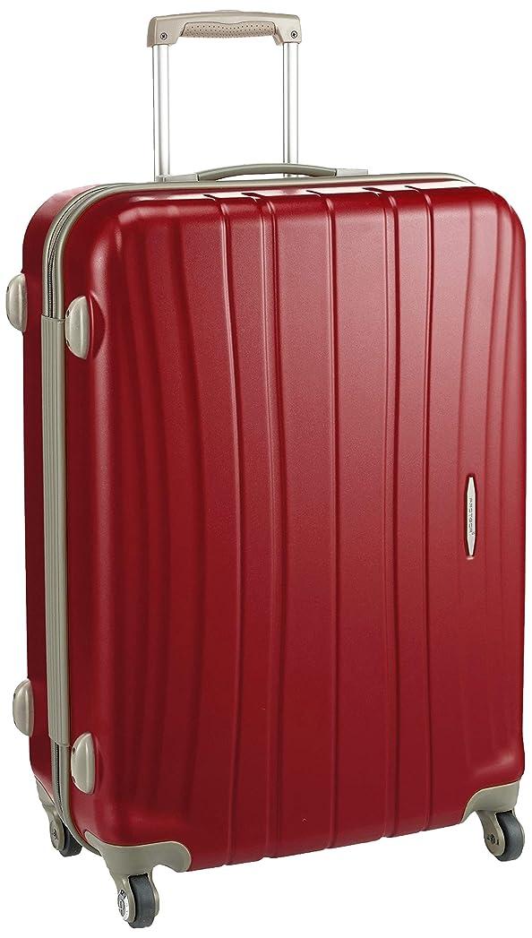 なくなる定期的にれる[プロテカ] スーツケース 日本製 フラクティIII 76L 66 cm 4kg