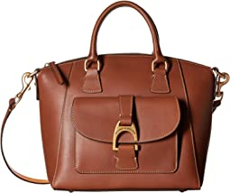 Dooney & Bourke Emerson Naomi Satchel