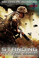 Standing at the Edge (The Last Brigade Book 3) Kindle Edition