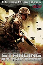 Standing at the Edge (The Last Brigade Book 3)