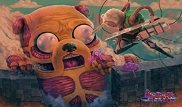 Best attack on adventure time Reviews