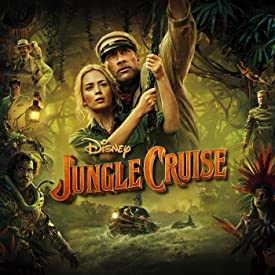 JUNGLE CRUISE arrives on Digital Aug. 31 and on 4K, Blu-ray, DVD Nov. 16 from Disney