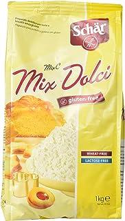 Dr. Schar Mix C Harina sin Gluten - 1000 gr