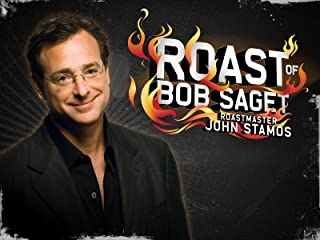 The Comedy Central Roast of Bob Saget: Uncensored