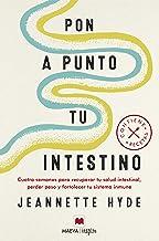 Pon a punto tu intestino (Maeva Inspira) (Spanish Edition)