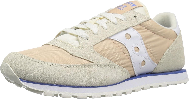 Saucony Women's Jazz Lowpro Sneakers