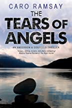 Tears of Angels, The (An Anderson & Costello Mystery, 6)