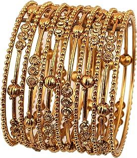 TXDIRECT Pied Bijoux El/égant Bijoux De Cheville Infinity Ensemble Titane Acier Perle Bracelet Pieds Nus Bracelets Indiennes Charm Or Naturellement Cheville