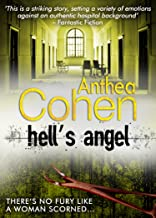 Hell's Angel (Agnes Carmichael Mysteries Book 6) (English Edition)