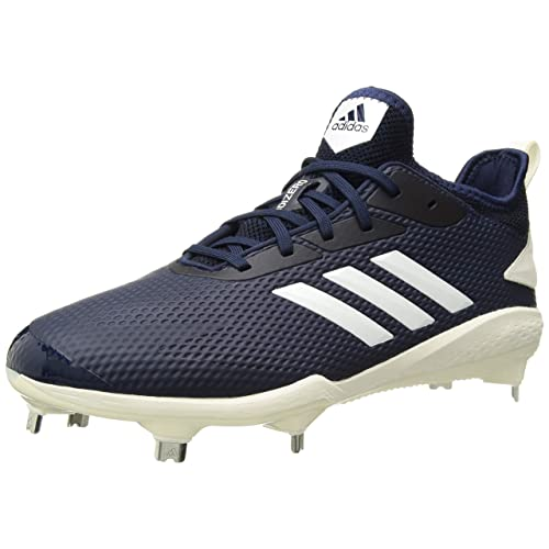 big sale 0185d 195db adidas Mens Adizero Afterburner V Baseball Shoe