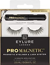 Liquid Magnetic Eyeliner & Volume Lash System By Eylure - The Promagnetic Eyeliner & Lash System Allows You To Apply Magne...