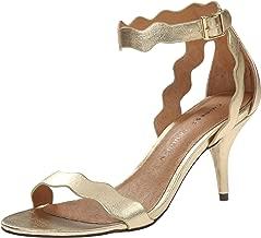 Best gold kitten heel sandals Reviews