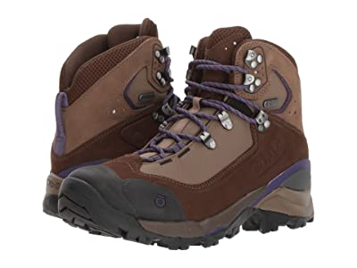 Oboz Wind River III (Walnut/Plum) Women