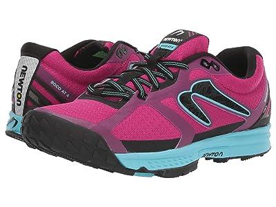 Newton Running Boco AT 4 (Raspberry/Turquoise) Women