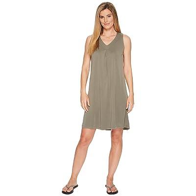 FIG Clothing Iva Dress (Acacia) Women