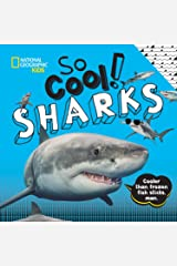 So Cool! Sharks (So Cool/So Cute) Hardcover
