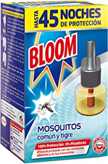 comprar comparacion Bloom Insecticida Eléctrico Líquido Contra Mosquitos Común y Tigre –1 Recambio