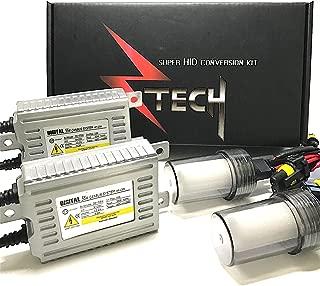 ZTECH Xenon HID KIT 55W digital ballast (H13, 3000K)