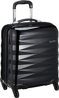 [アメリカンツーリスター] スーツケース クリスタライト スピナー50 機内持ち込み可032L 46 cm 2.8 kg 60688 国内正規品 メーカー保証付き